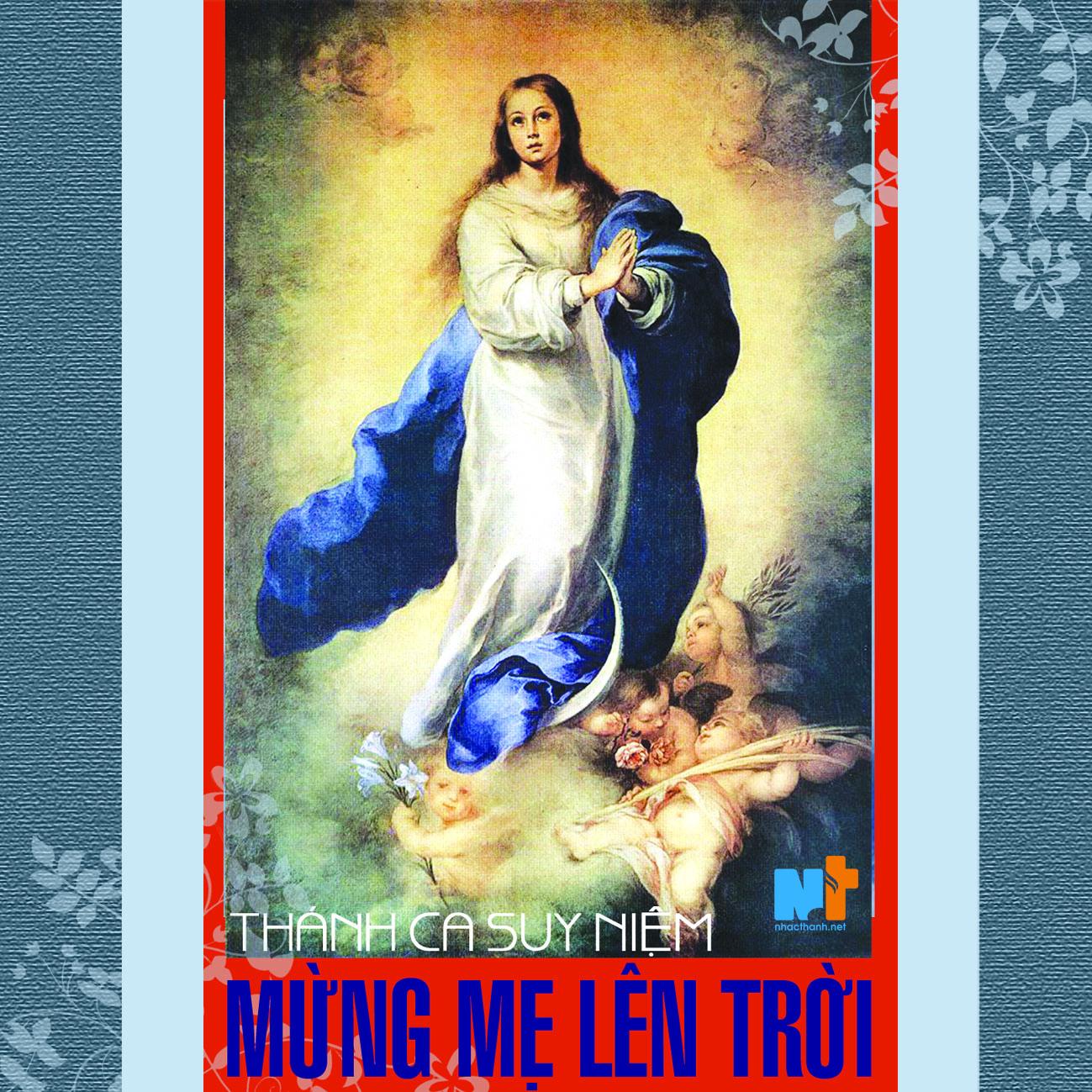 Mừng Mẹ Lên Trời